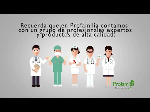 Que cuesta una prueba de embarazo de sangre en profamilia
