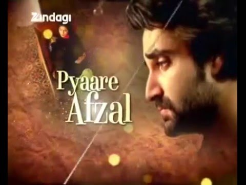 Pyaray Afzal Title Song