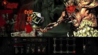 Darkest Dungeon - The Swine King (Boss)