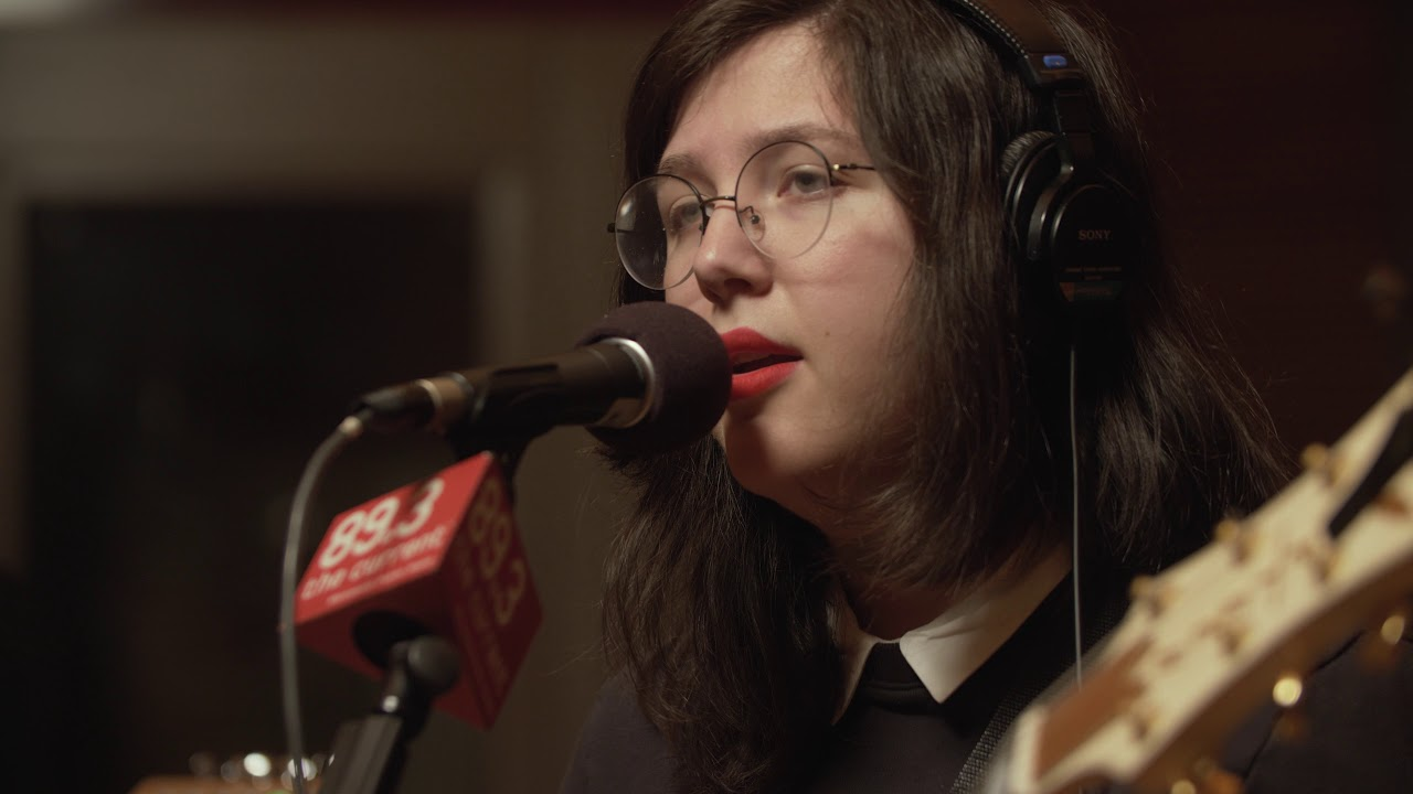 lucy dacus nonbeliever live at the current youtube. Black Bedroom Furniture Sets. Home Design Ideas