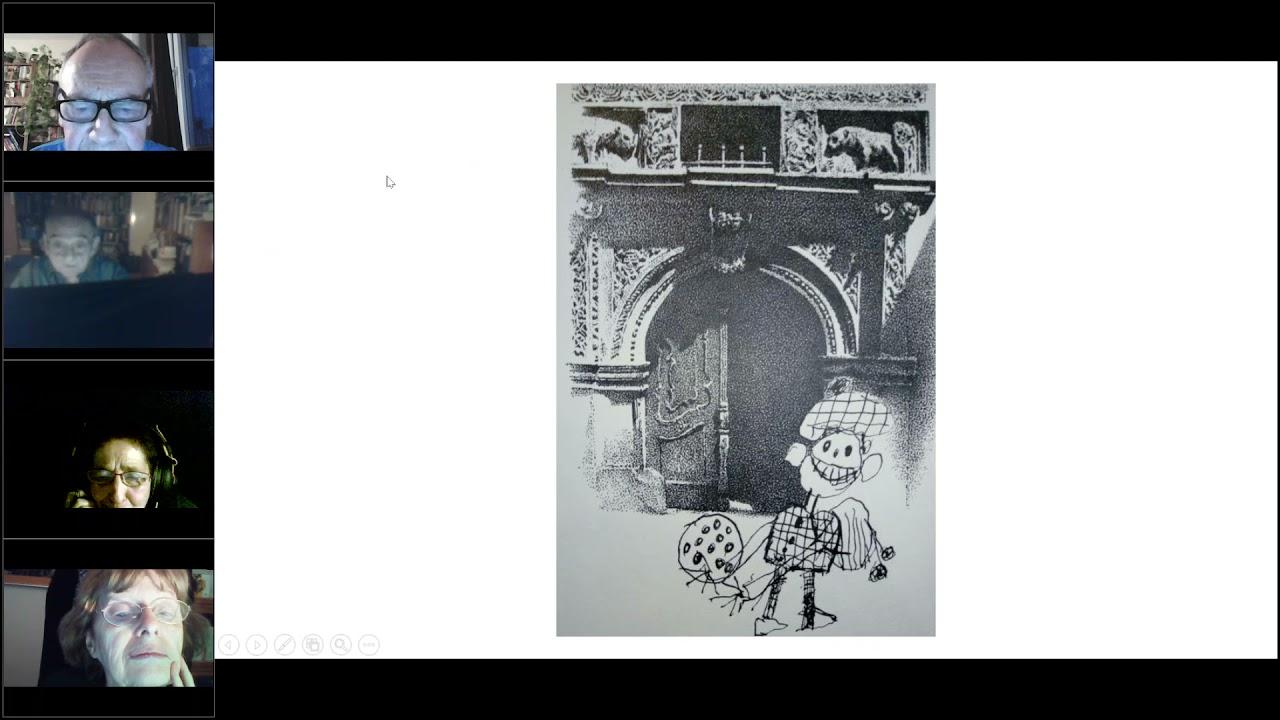 A 60-as évek művészete - Gyulai Líviusz- Az online előadás sorozat 22. előadása