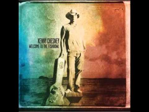 Kenny Chesney - El Cerrito Place (Audio Only)