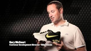 Nike Tennis US OPEN 2011 - Rafael Nadal