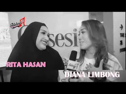 Demi Berhizrah Rita Hasan Dan Diana Limbong Ikhlas Menolak 7 Judul Sinetron
