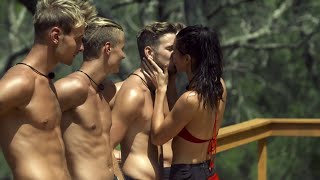 Kiss and tell i Love Island Sverige I Love Island Sverige 2018 thumbnail