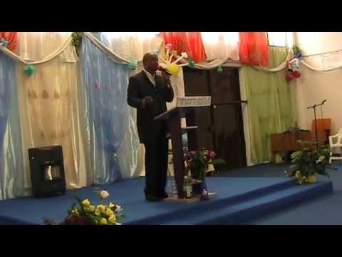 BUSY HERE AND THERE.   PASTOR  OWEN  OSARENKHOE.  24-04-16