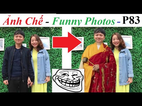 💥Ảnh Chế  – Funny Photos (P 83) 💥Reaction Top Comment  Ảnh Chế, Photoshop Trolls