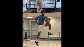 Dunk Session 77 Video