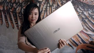 Notebook 9 Jutaan Paling PAS! (ASUS Vivobook S15 S510UQ) - #ReviewBray