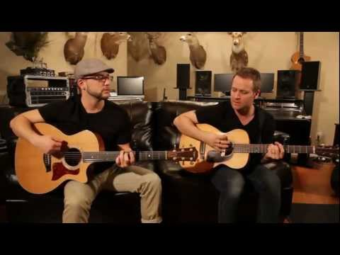 """How to play  """"One Thing Remains"""" (The Loft Sessions Version)"""