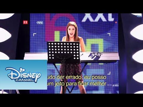 Violetta: Vilu canta ¨Junto a Ti¨(Episódio 69)