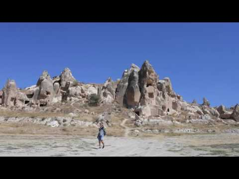 TURKEY travel video.