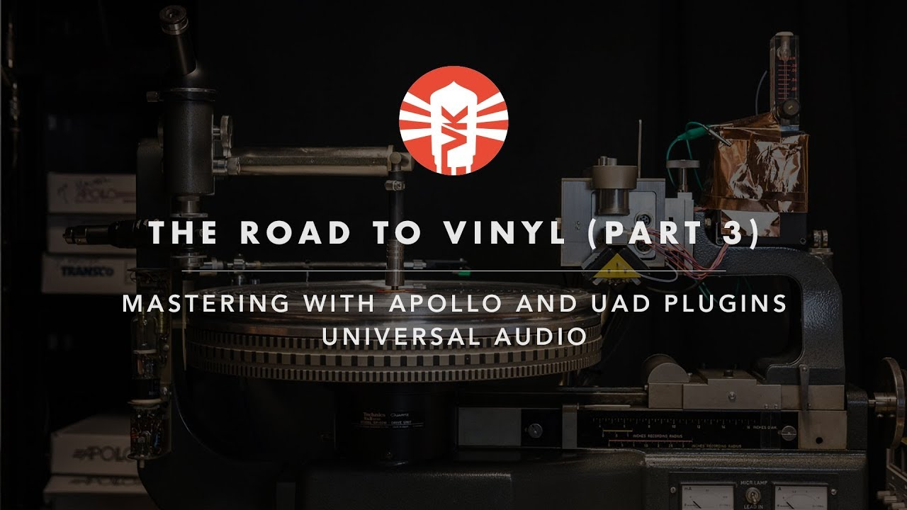 Vintage King's Introduction To Mastering In The Box - Vintage King Blog