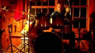 crunchy granola suite drums
