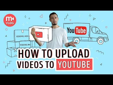 How to upload videos to YouTube - The best export and upload settings