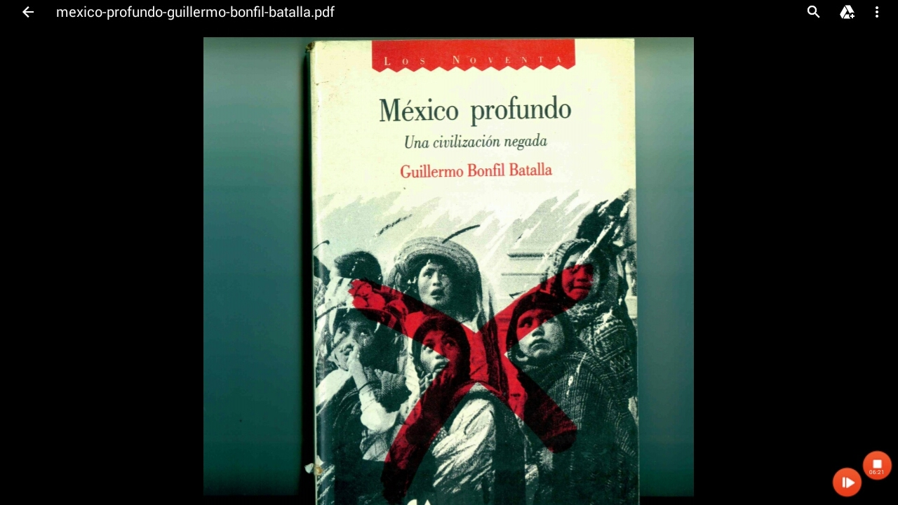 MEXICO PROFUNDO EPUB