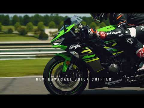 20181107   Santa Barbara Motor Sports Kawasaki Ninja