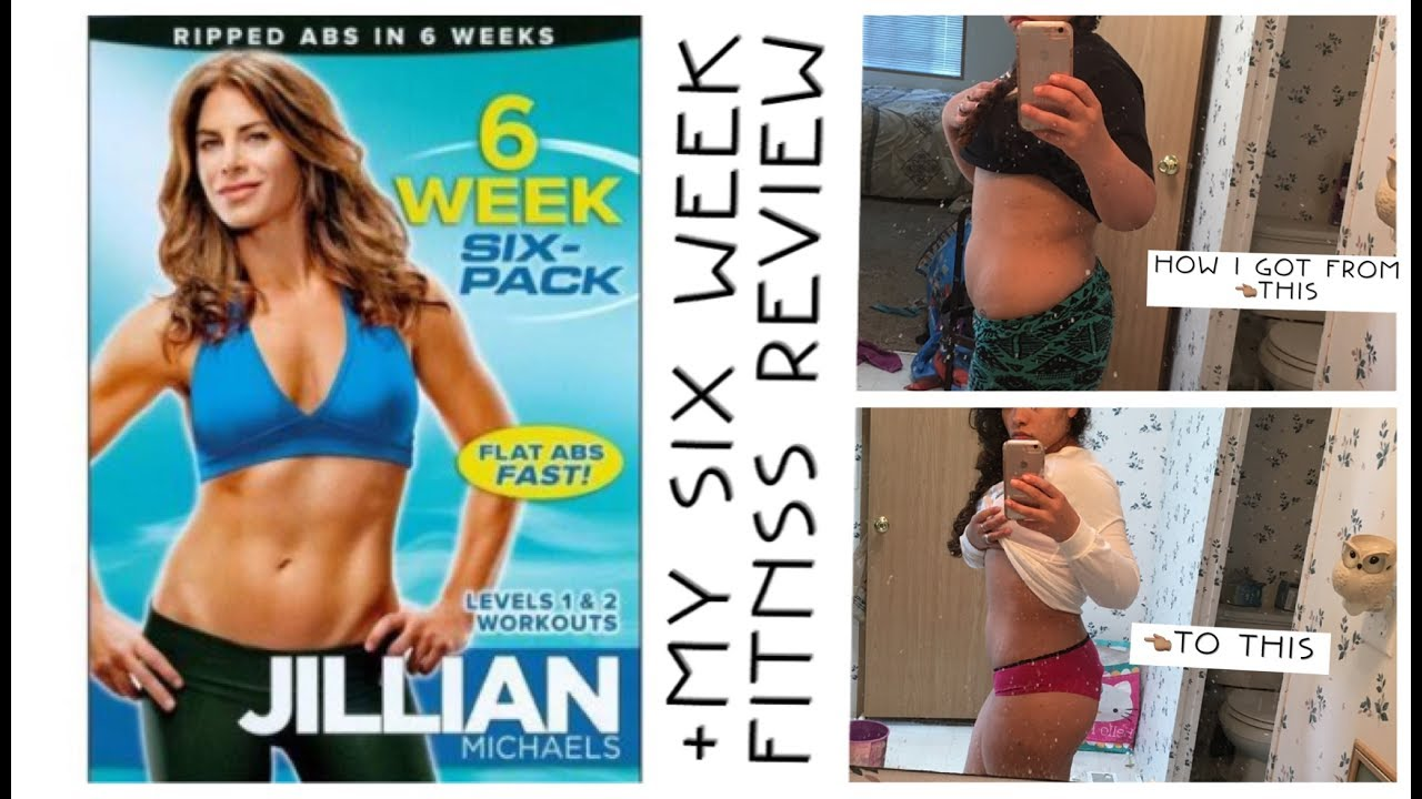 The six-week six-pack