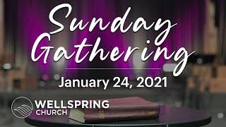 Sunday 10am Livestream | January 24, 2020