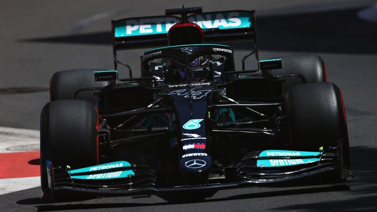 How Mercedes turned things around so quickly in Baku