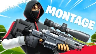 FaZe H1ghSky1 FORTNITE TRICKSHOTS and CLIPS Montage!! *CRAZY*