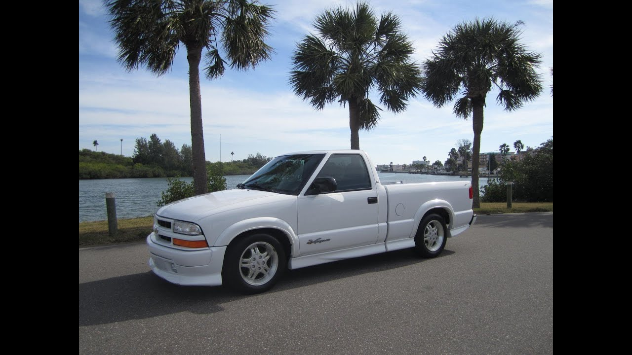 sold 1999 chevrolet s 10 xtreme ls 2wd v6 vortec meticulous motors inc florida for sale youtube. Black Bedroom Furniture Sets. Home Design Ideas