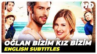 Oğlan Bizim Kız Bizim | Turkish Love Full Movie ( English Subtitles )
