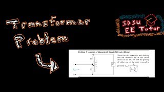 Transformer Impedance Problem