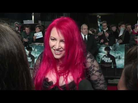 The Woman in Black - World Premiere Interviews