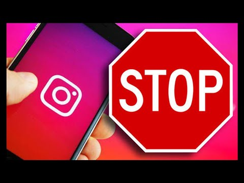 Instagram DOWN - Social network outage and not working for HUNDREDS of users
