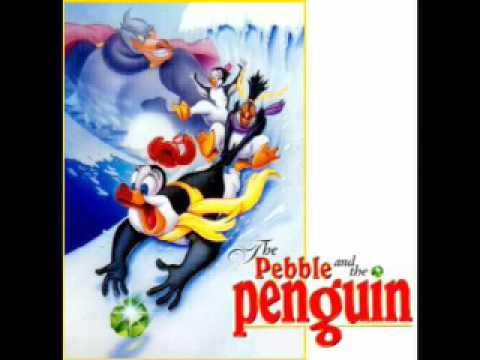 the pebble and the penguin helpless hopeless romantic youtube. Black Bedroom Furniture Sets. Home Design Ideas