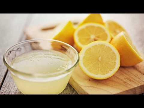 How Lemon Juice Effect On Your Teeth
