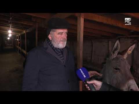 Фермер из Прикубанского
