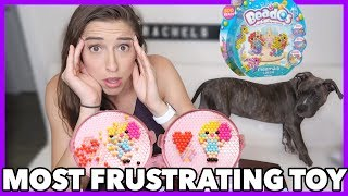 Most Frustrating Toy Ever!!!