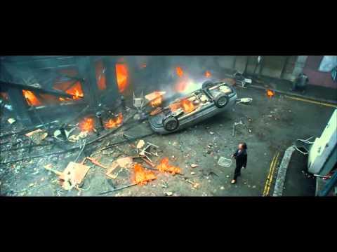 Трейлер - Уцелевшая (2015) от TenFilms.ru