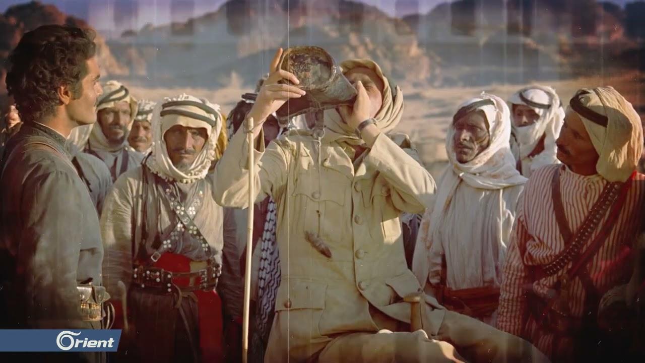 #لورنس_العرب.. السينما العالمية تطارد المغامر الإنكليزي في الصحراء العربية، مع بداية التاريخ الحديث  - 20:57-2021 / 4 / 21