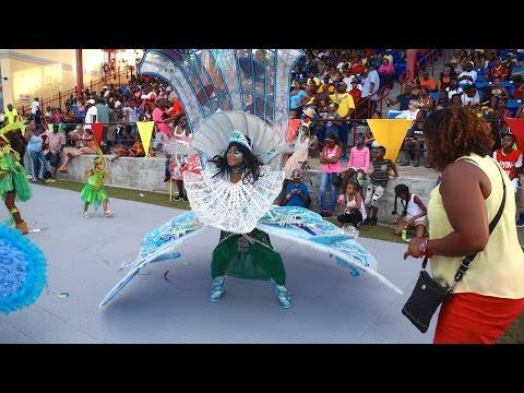Miami Broward Junior Carnival 2016