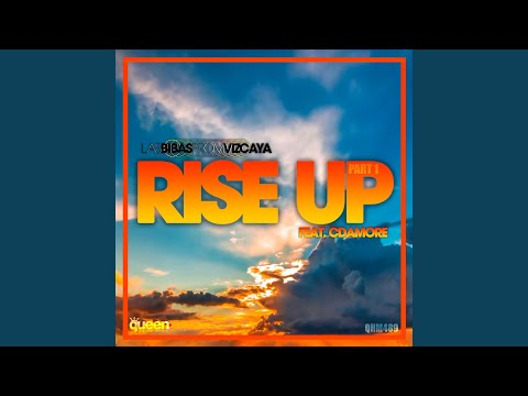 Rise Up (Elias Rojas Remix)