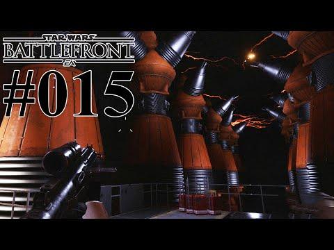 STAR WARS BATTLEFRONT #015 Fracht Endor  ★ Let's Play Star Wars Battlefront [Deutsch]