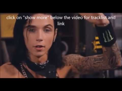 new trailer for American Satan feat. Andy Biersack - Comeback Kid, Outsider tracklsit/release date!