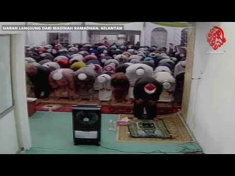 Qari Sheikh Hisyam Abdul Bari - Murattal 02