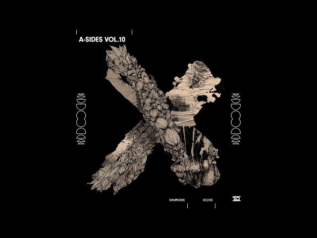 Victor Ruiz — Love Story — Drumcode — DC235
