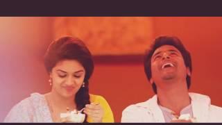 Katha Kaadhey Song - Remo (Telugu) - Anirudh Ravichander | Sivakarthikeyan, Keerthi Suresh