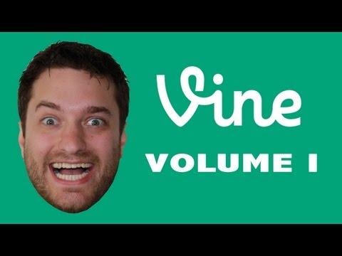 Brock Baker on Vine: Volume 1