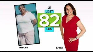 Jill | Miracle Miles Testimonial - Walk at Home