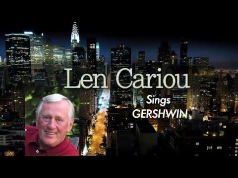Len Cariou Sings Gershwin, 54 Below 2013