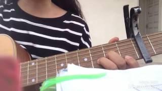 Điều tuyệt vời nhất của chúng ta ( 最好的我们)- Vương Lịch Hâm guitar cover