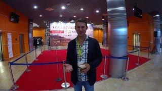 42 я международная выставка Охота и рыболовство на Руси