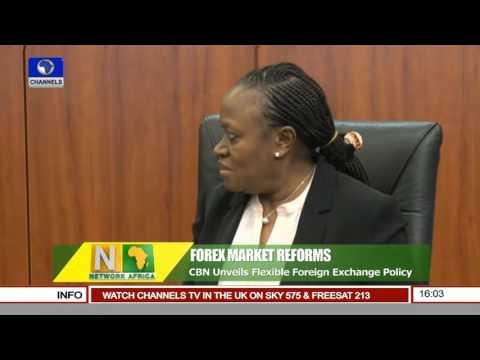 Network Africa: Examining Nigeria's Forex Market Reforms