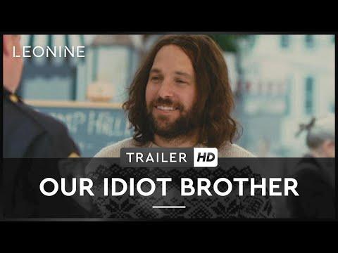 Our Idiot Brother - Trailer (deutsch/german)